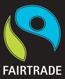 Fairtrade Siegel