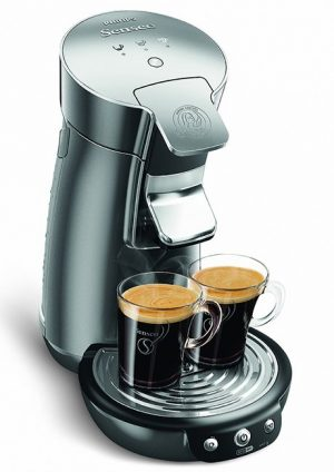 Coffe Pad Machine
