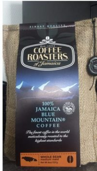 Jamaica Blue Mountain Kaffee - Test