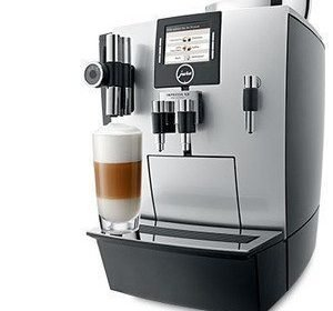 Jura Impressa XJ9 Professional – High-End Kaffeevollautomat im Test