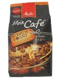 Melitta Mein Café Medium Roast