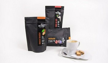 Mare Kaffee: Die Sorten Mocca Bomber, Mathuaini & Wake-Up Call im Test