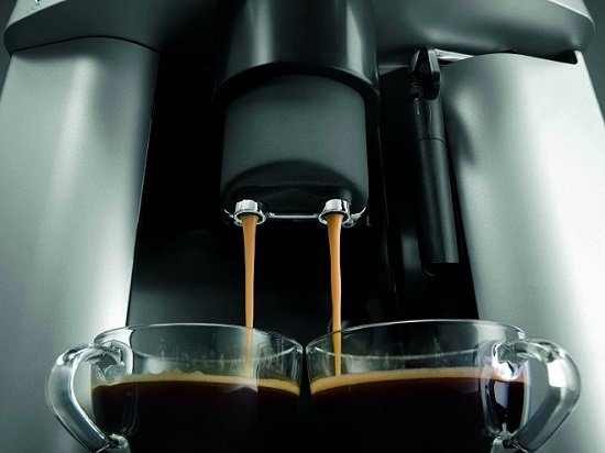 delonghi esam 3000 b im test kaffeevollautomat. Black Bedroom Furniture Sets. Home Design Ideas